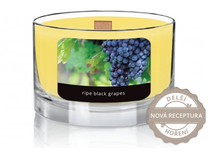 JCandles color intensive wood wick 0024 RIPE BLACK GRAPES1