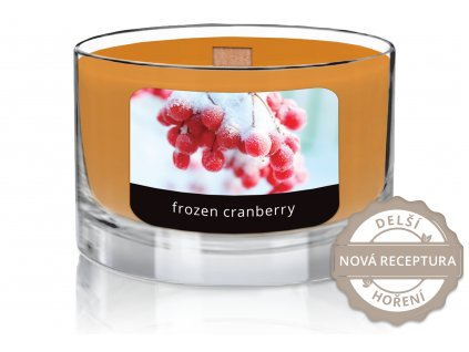 JCandles color intensive wood wick 0023 FROZEN CRANBERRY1