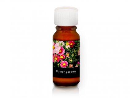 AROMA OIL 0010 FLOWER GARDEN1