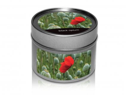 jcandles plechovka black opium