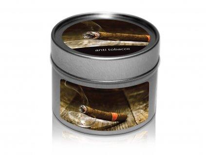 jcandles plechovka anti tobacco