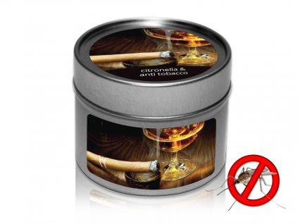 jcandles plechovka citronella anti tobacco2