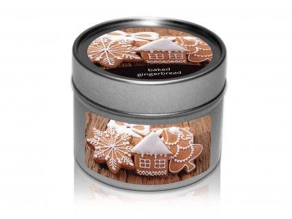 jcandles plechovka gingerbread