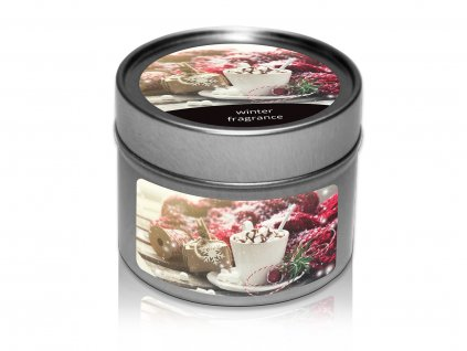 jcandles plechovka winter fragrance