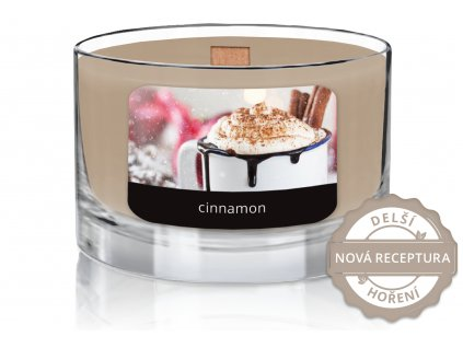 JCandles color intensive wood wick 0026 CINNAMON2