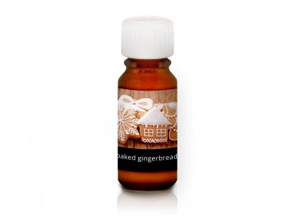 AROMA OIL 0025 GINGERBREAD1