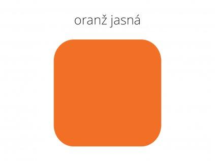 jcandles barviva oranz jasna