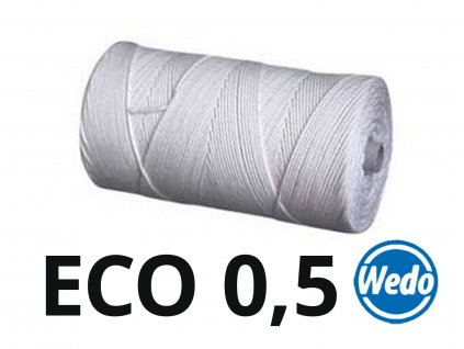 jcandles knoty na spulce wedo ECO05