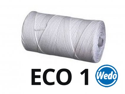 jcandles knoty na spulce wedo ECO1