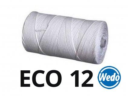 jcandles knoty na spulce wedo ECO12