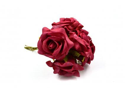dekorace kvetina 6