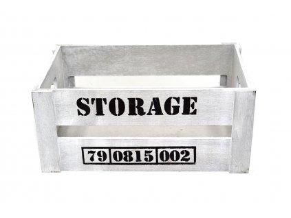 bedýnka storage