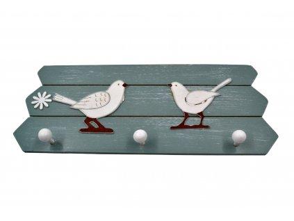 vesak ptaci