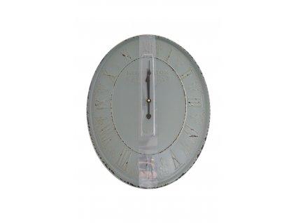 kovove hodiny maxi