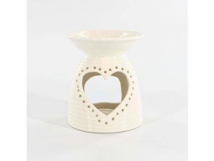 706796 aromalampa porcelan 12 7 cm bila