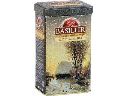BASILUR sypaný čaj v plechu | Frosty Morning 85g