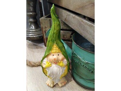 Kukuřice   19 cm