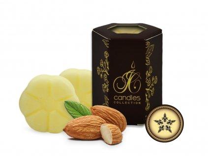 aromawax almond