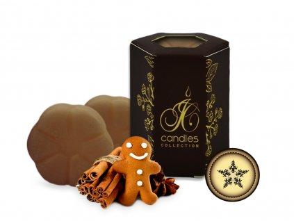 aromawax gingerbread