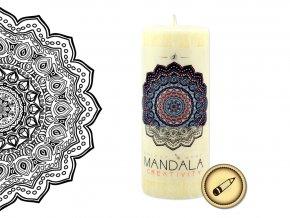 mandala Creativity                                         - tvořivost