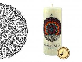 MANDALA  Energy                                                                      - ENERGIE