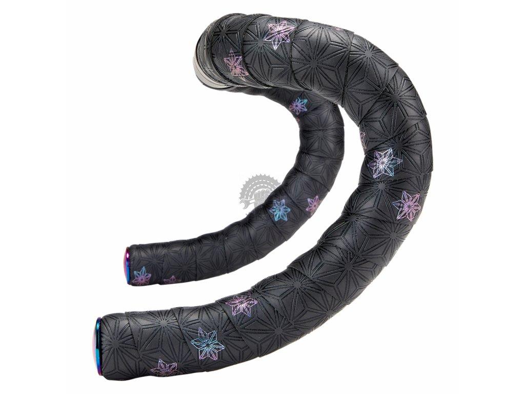 omotavka supacaz super sticky kush silicone gel cervena