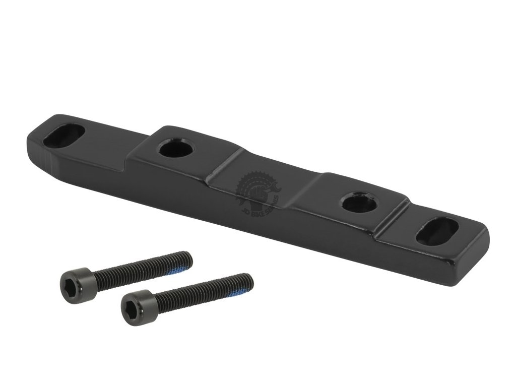 adapter force flat 160 mm