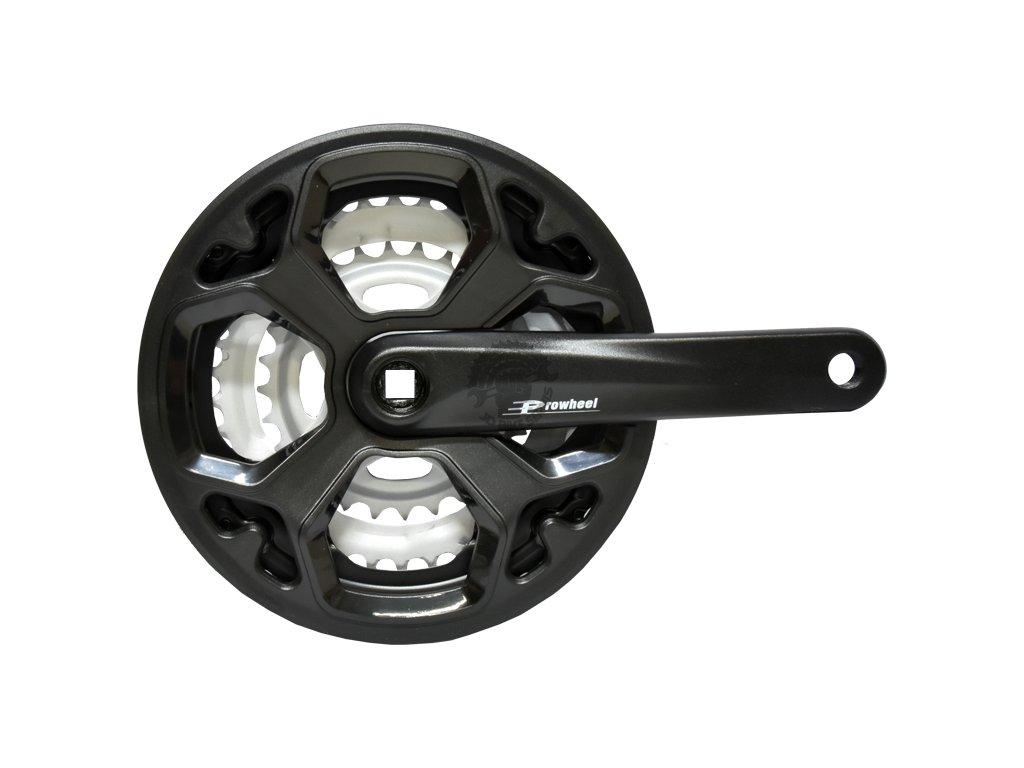 kliky prowheel ty cm02 48x38x28 cerne