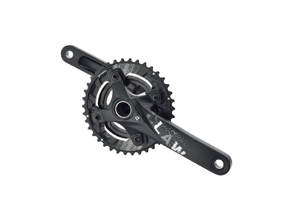kliky prowheel claw 551 38x28 cerne