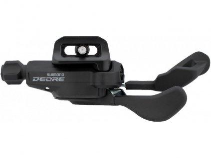 Shimano Deore Schaltgriff SL M4100 I mit I Spec EV 10 fach schwarz 10 fach 77721 340358 1593178867