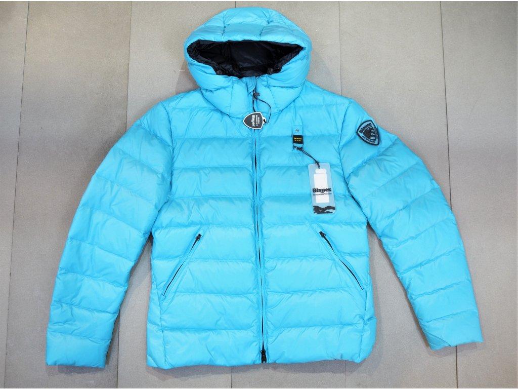 Blauer pánská bunda