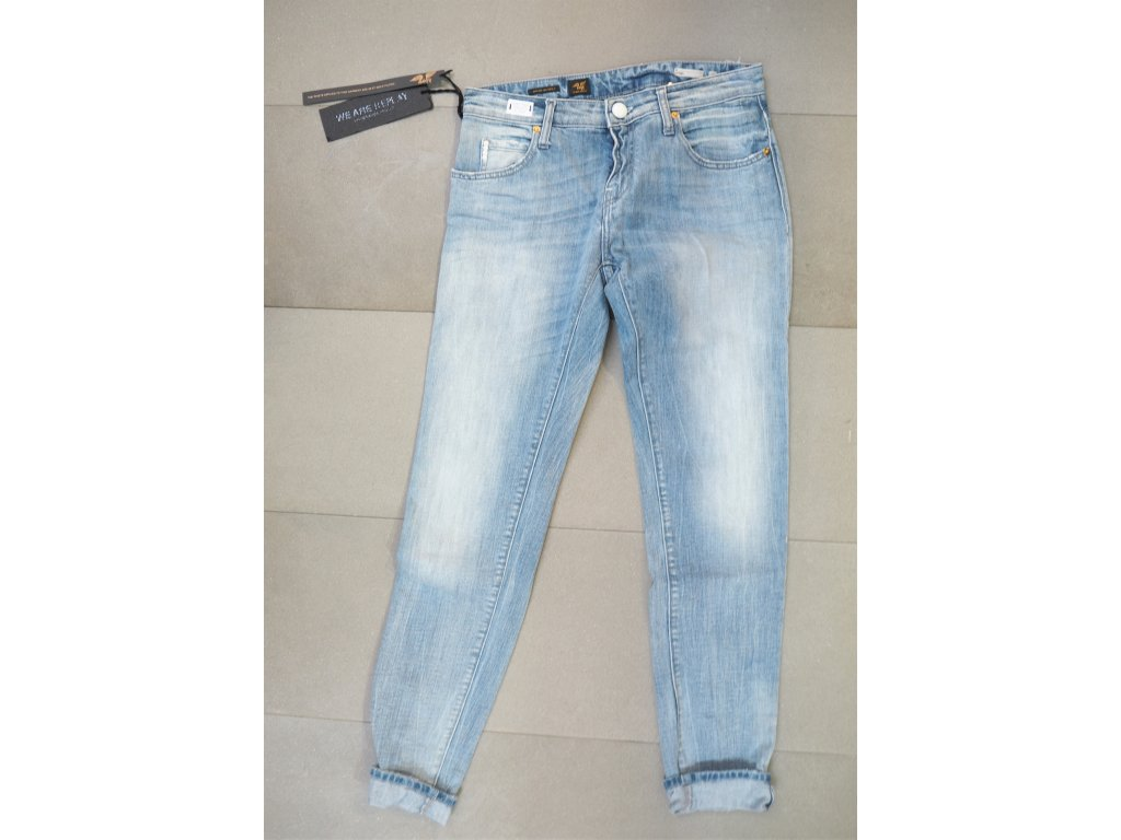 Replay dámské kalhoty(WE ARE REPLAY)