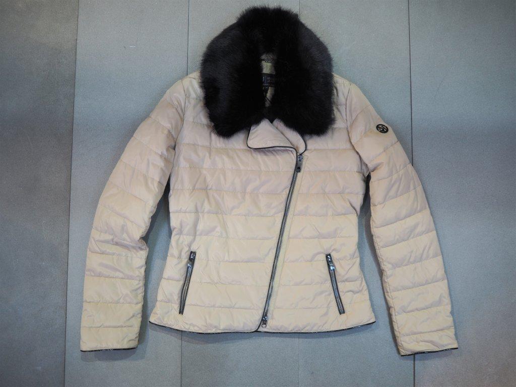 Armani Jeans dámská bunda