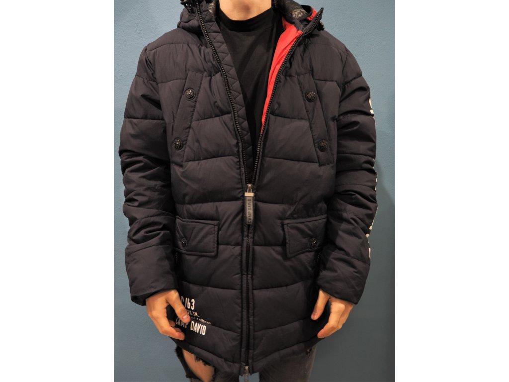zimní bunda Camp David