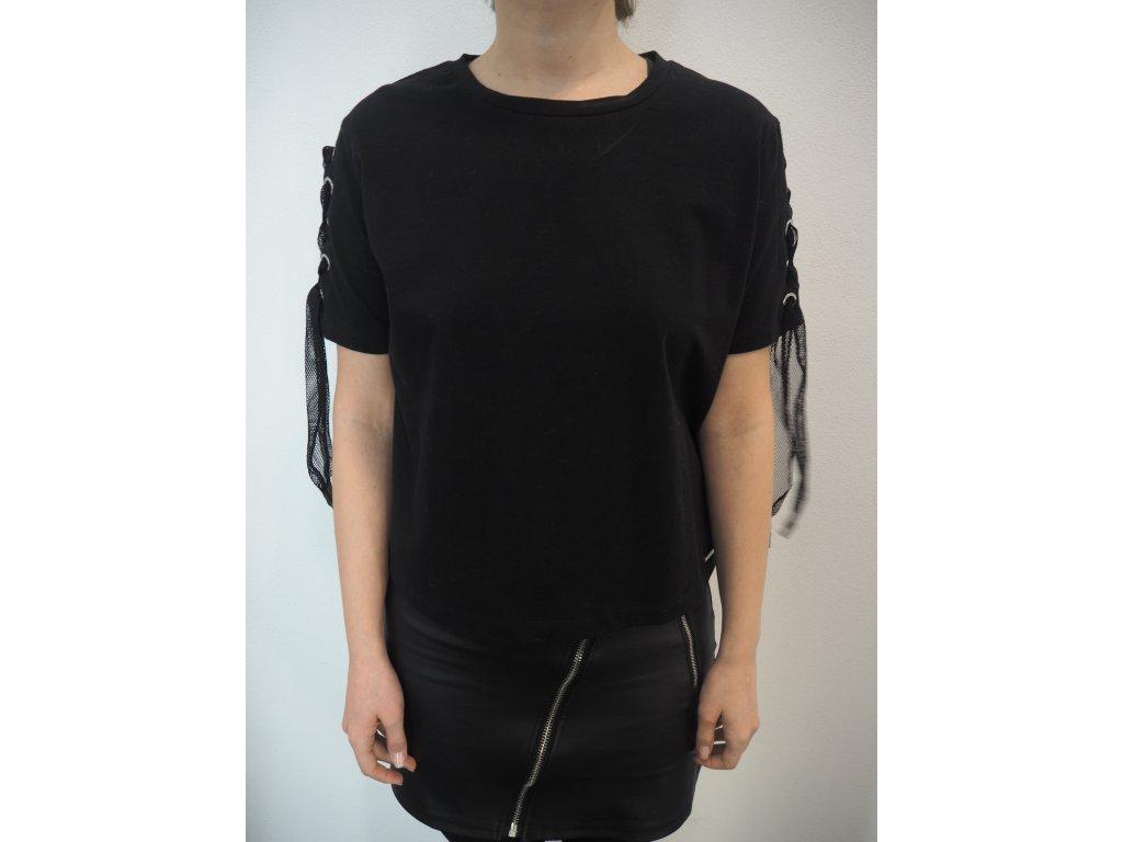 Guess dámské triko krátký rukáv