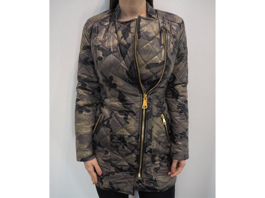 MET dámský kabát