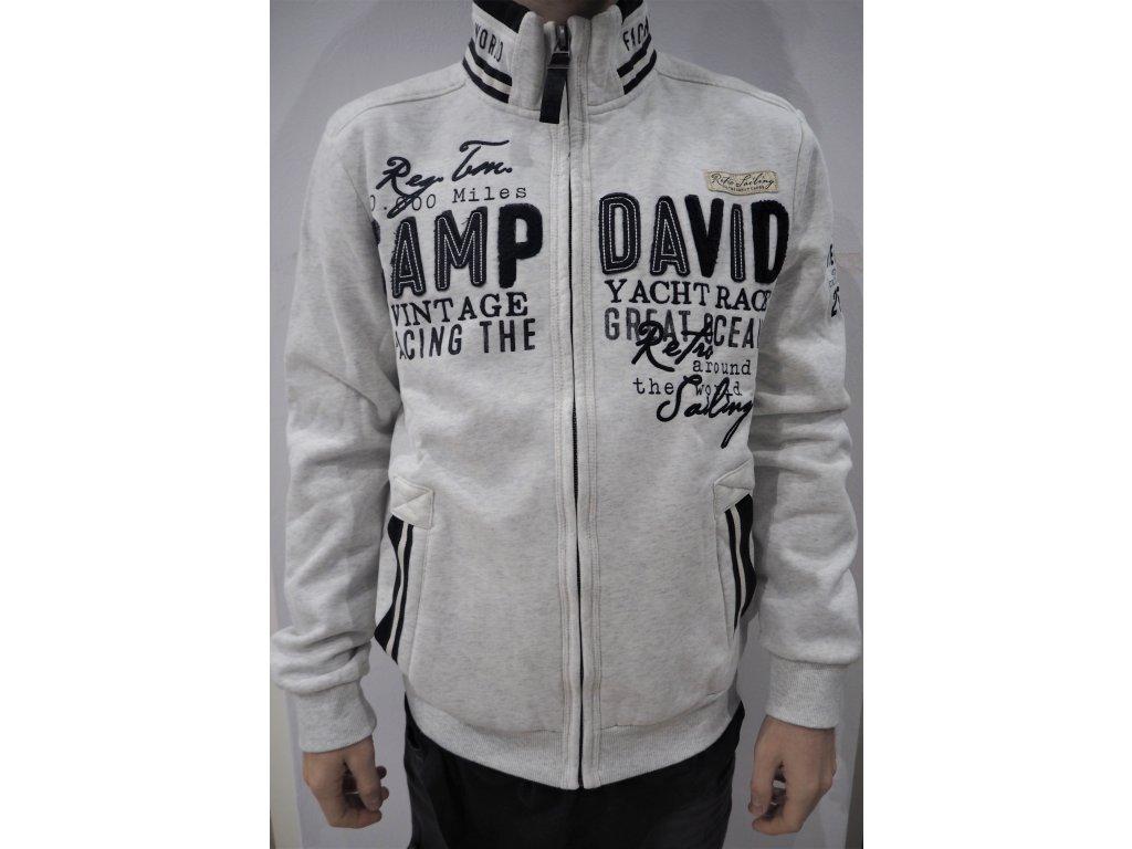 Camp David pánská mikina