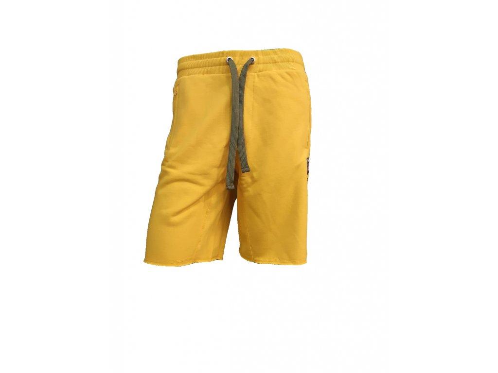 Žluté kraťasy p