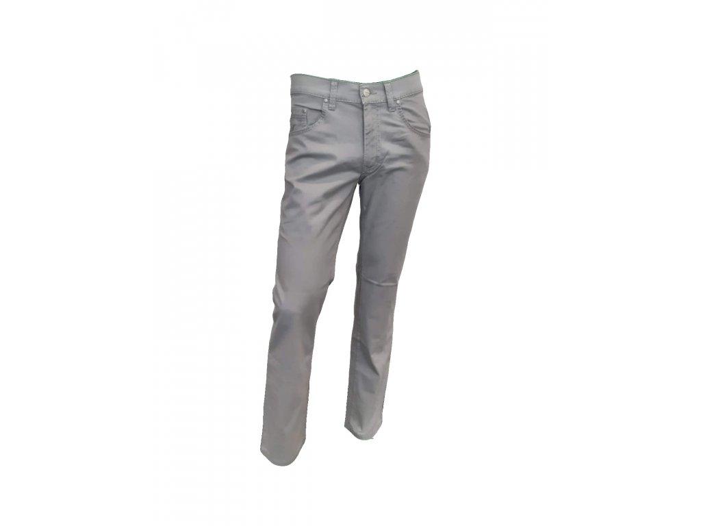šedé kalhoty p