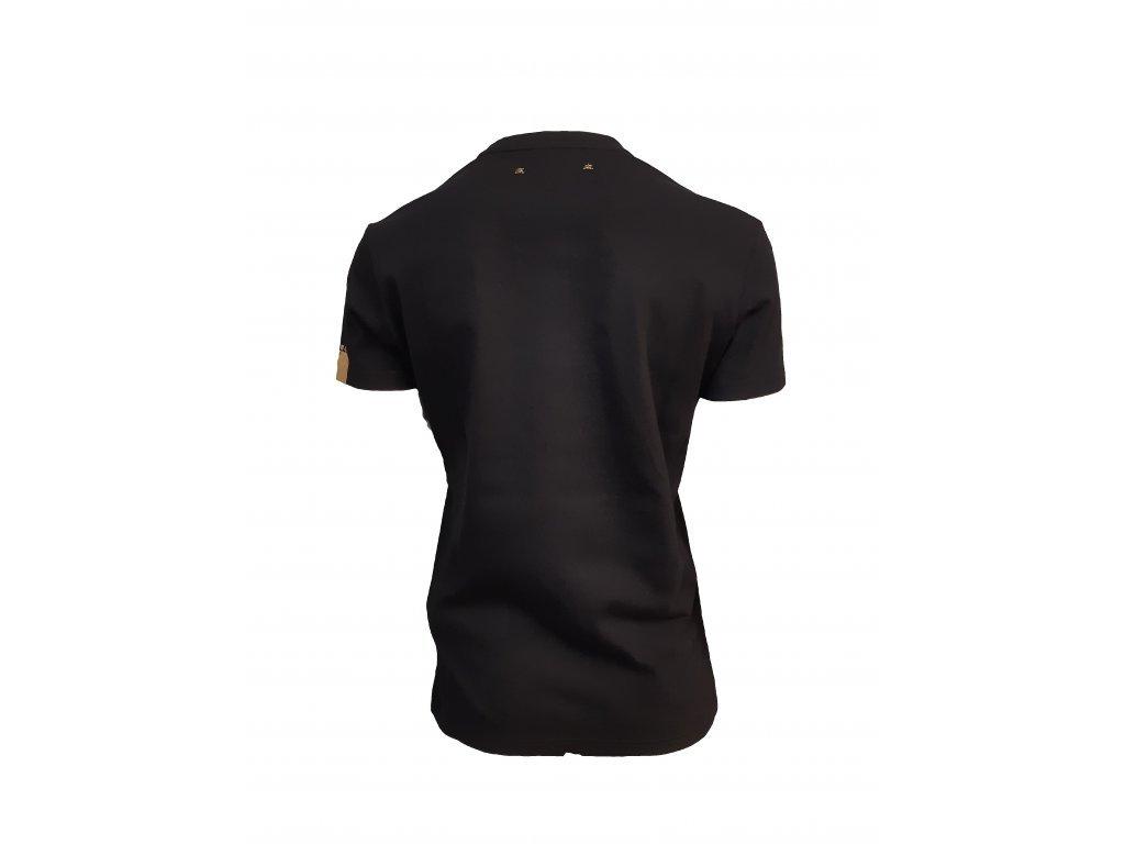 tupac tričko p