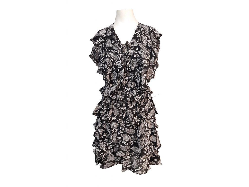 šaty p
