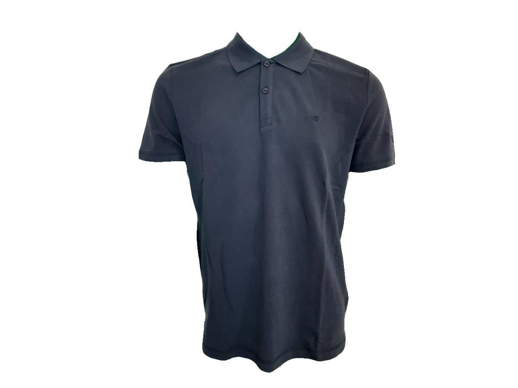 triko modre p