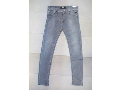 Replay pánské kalhoty