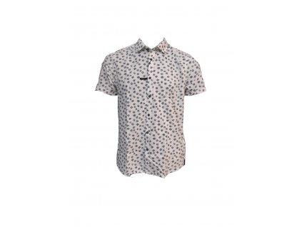 košile bílá p