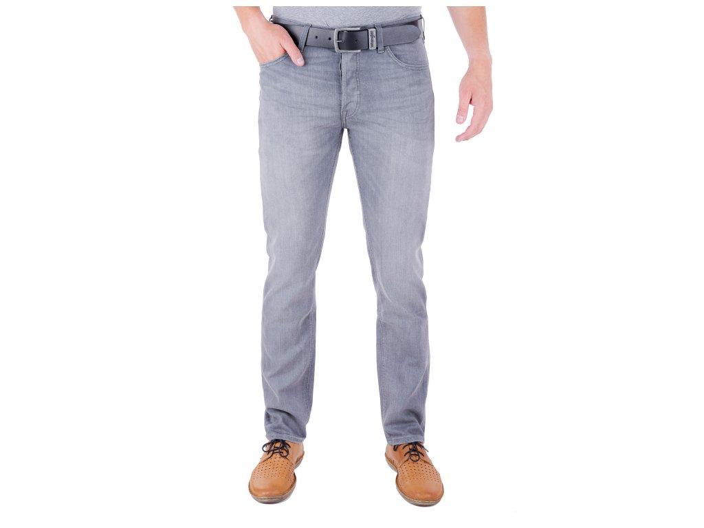 Pánske jeans LEE L706YBCQ DAREN STORM GREY (Veľkosť 34/32)