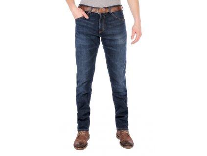 Pánske jeans WRANGLER W15Q8343C GREENSBORO EL CAMINO (Veľkosť 33/32)