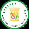 Obsahuje vitaminy a mineraly