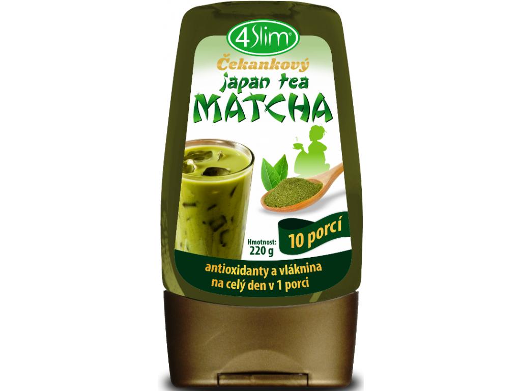 cakankovy japan tea matcha 220g
