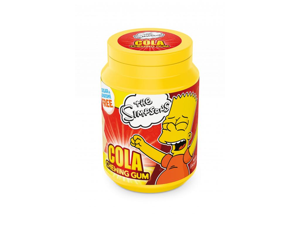 Simpsons Jar BCL