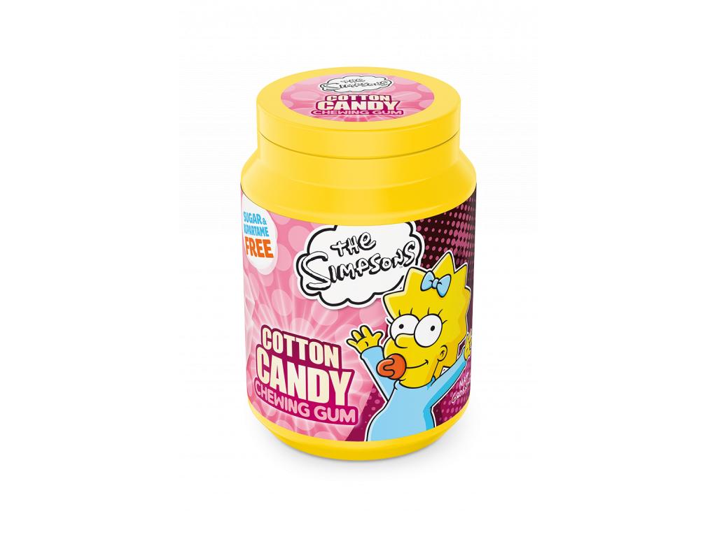Simpsons Jar MCC
